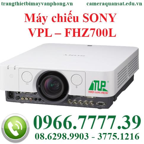 Máy chiếu SONY VPL – FHZ700L