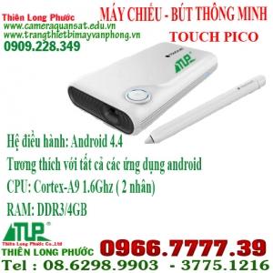 Máy Chiếu TouchPico