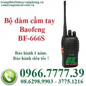 Baofeng BF-666S