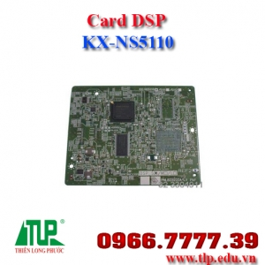 Card-DSP-kx-ns-5110