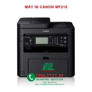 MAY IN CANON MF215
