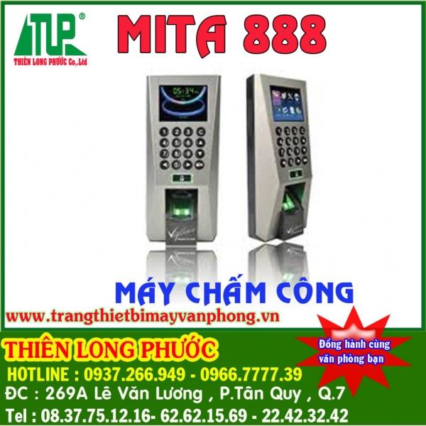Máy chấm công MITA 888