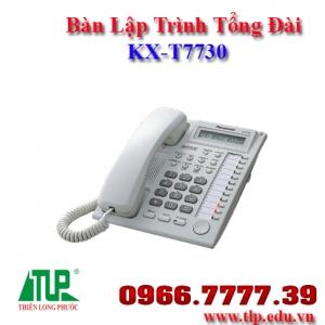 ban-lap-trinh-tong-dai-KX-T7730