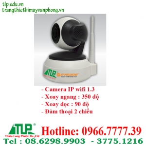 camera IP wifi EWE126IPWS copy