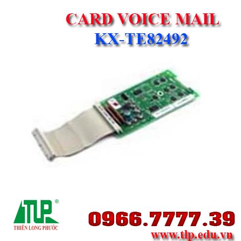 card-voice-mail-KX-TE82492