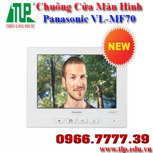 chuong-cua-man-hinh-Panasonic -VL-MF70
