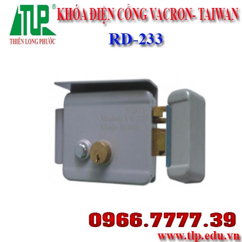 khoa-dien-cong-vacron-taiwan-RD-233