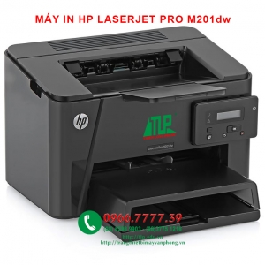 may in hp laserjet pro M201DW