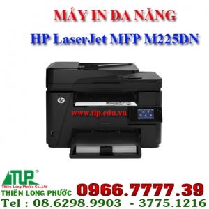 HP LaserJet MFP M225DN