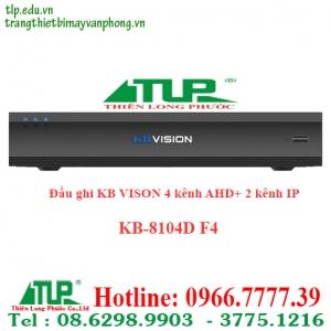 KB 8104D F4