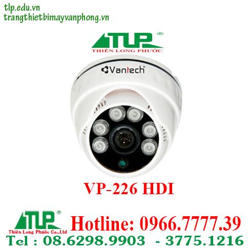VP-226 HDI