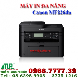 may-in-da-nang-Canon MF226dn