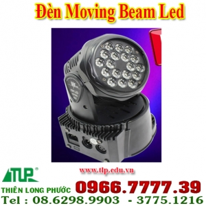 den-moving-beam-led