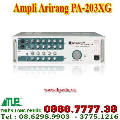 ampli-arirang-pa-203xg