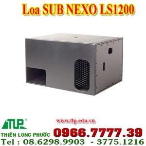 loa-sub-nexo-ls1200