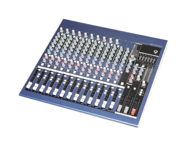 model-mg-166fx