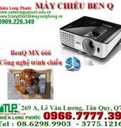 MAY CHIEU BEN Q MX 666