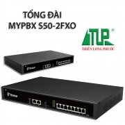 MYPBX S50-2FXO
