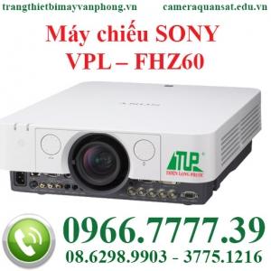 Máy chiếu SONY VPL – FHZ60