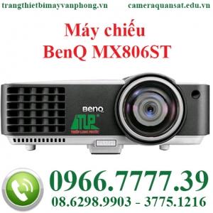 Máy chiếu BenQ MX806ST