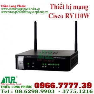 CISCO-RV110W
