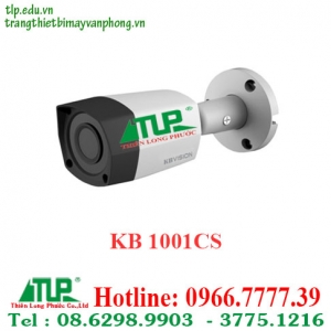 KB 1001CS