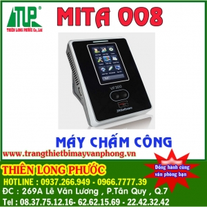 máy chấm công MITA 008