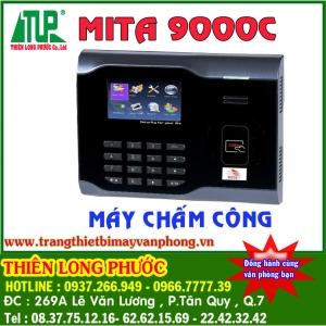 Máy chấm công MITA 9000C