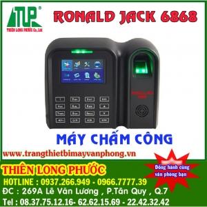 RONALD JACK 6868