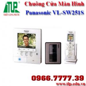 chuong-cua-man-hinh-panasonic-vl-sw251s
