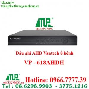 dau ghi - VT618AHDH