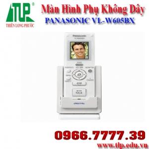man-hinh-phu-khong-day-PANASONIC VL-W605BX
