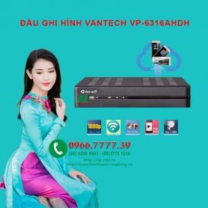 DAU GHI HINH VANTECH VP-6316AHDH