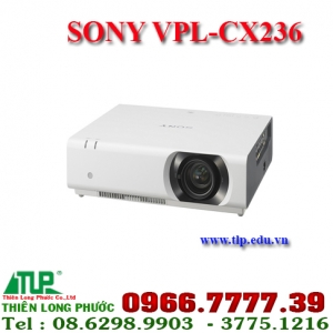 may-chieu-ony-vpl-cx236