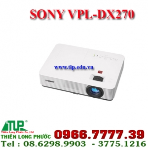 may-chieu-sony-vpl-dx270