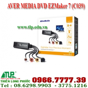 aver-capture-dvd-ezmaker-7-usb-c039