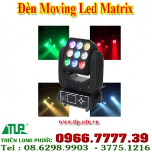 den-moving-led-matrix