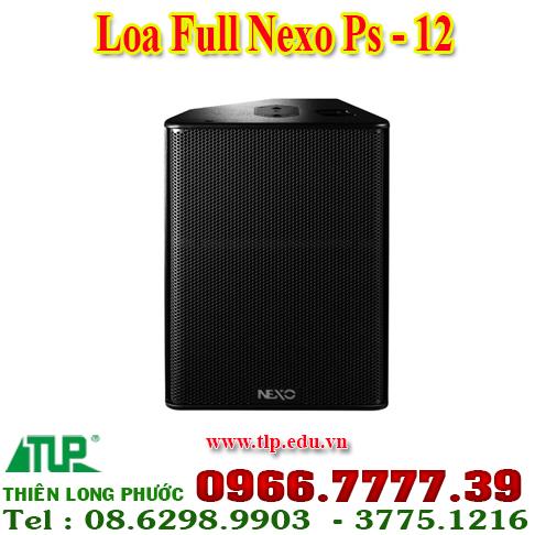 loa-full-nexo-ps-12